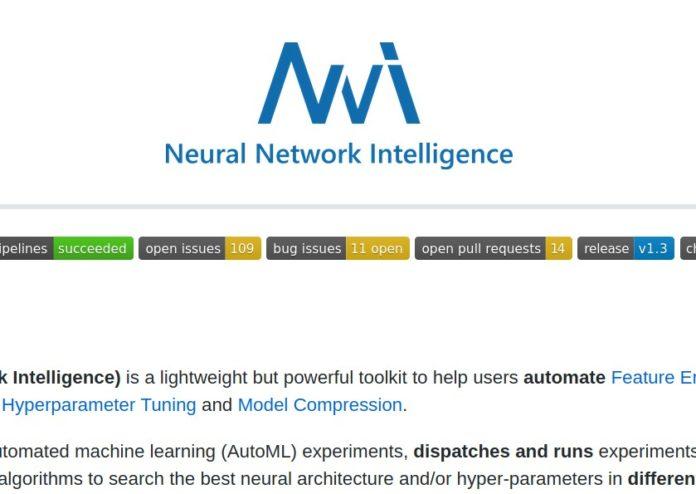 Neural Network Intelligence